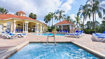 Disney vacation home rentals | Sweet Home Vacation